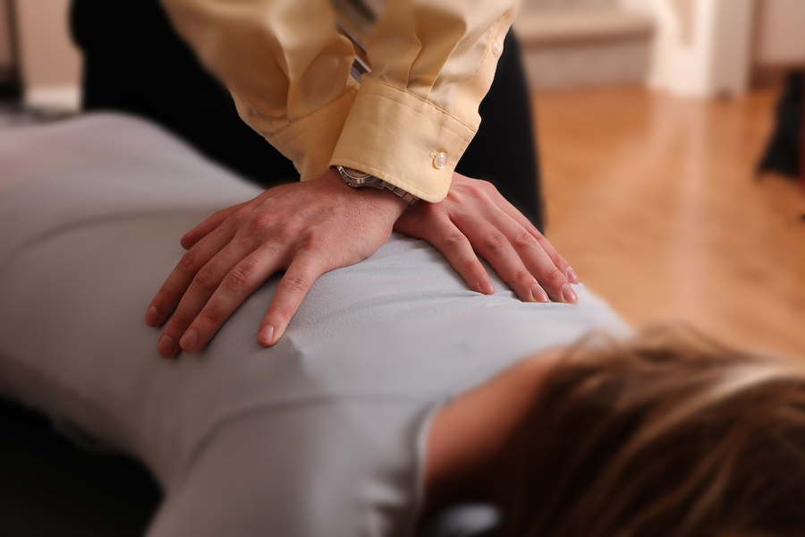 chiropractic today for a healthier tomorrow.